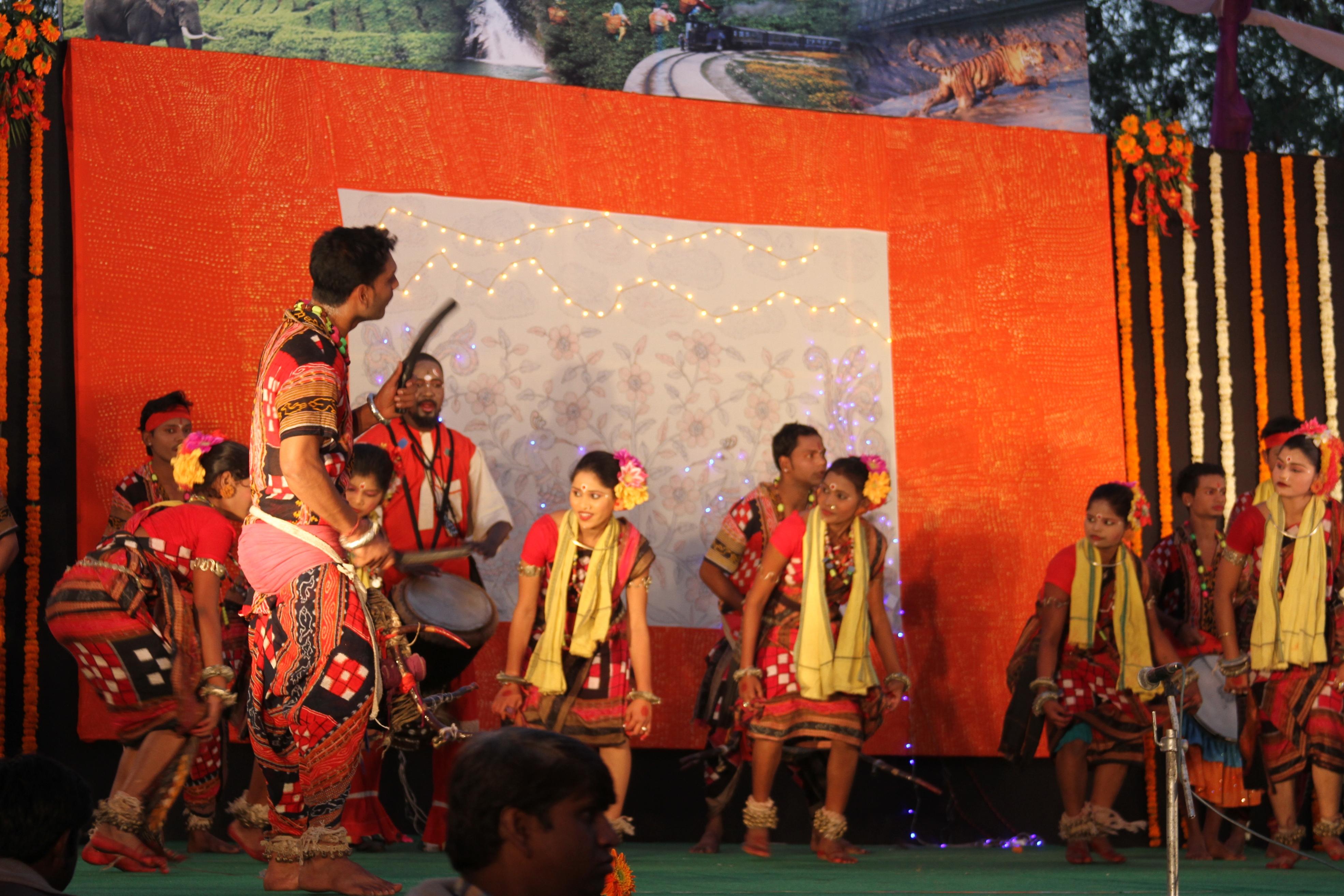 Bengali Arts Festival