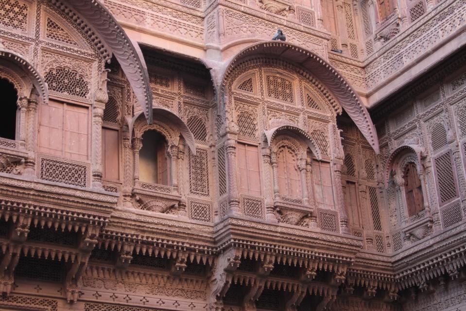 Jaipur Palace, Jaipur, India
