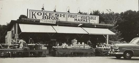 Kokesh Brothers Market