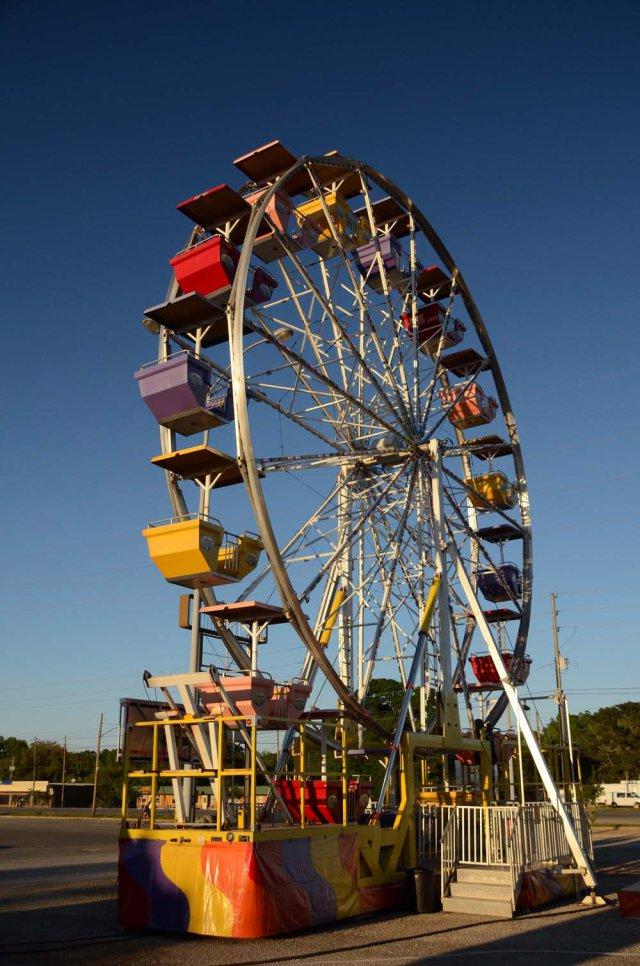 Ferriswheel Original