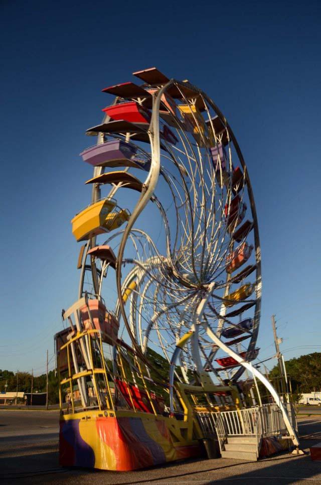Ferriswheel Fun