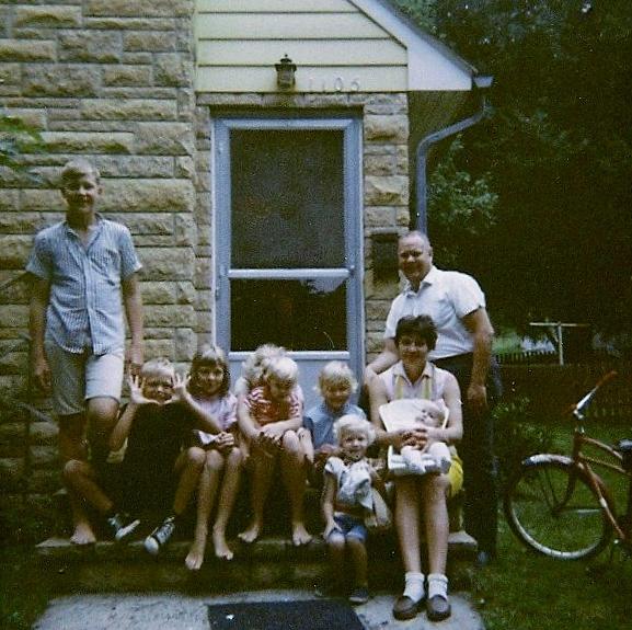 Condiff's House @ 1966