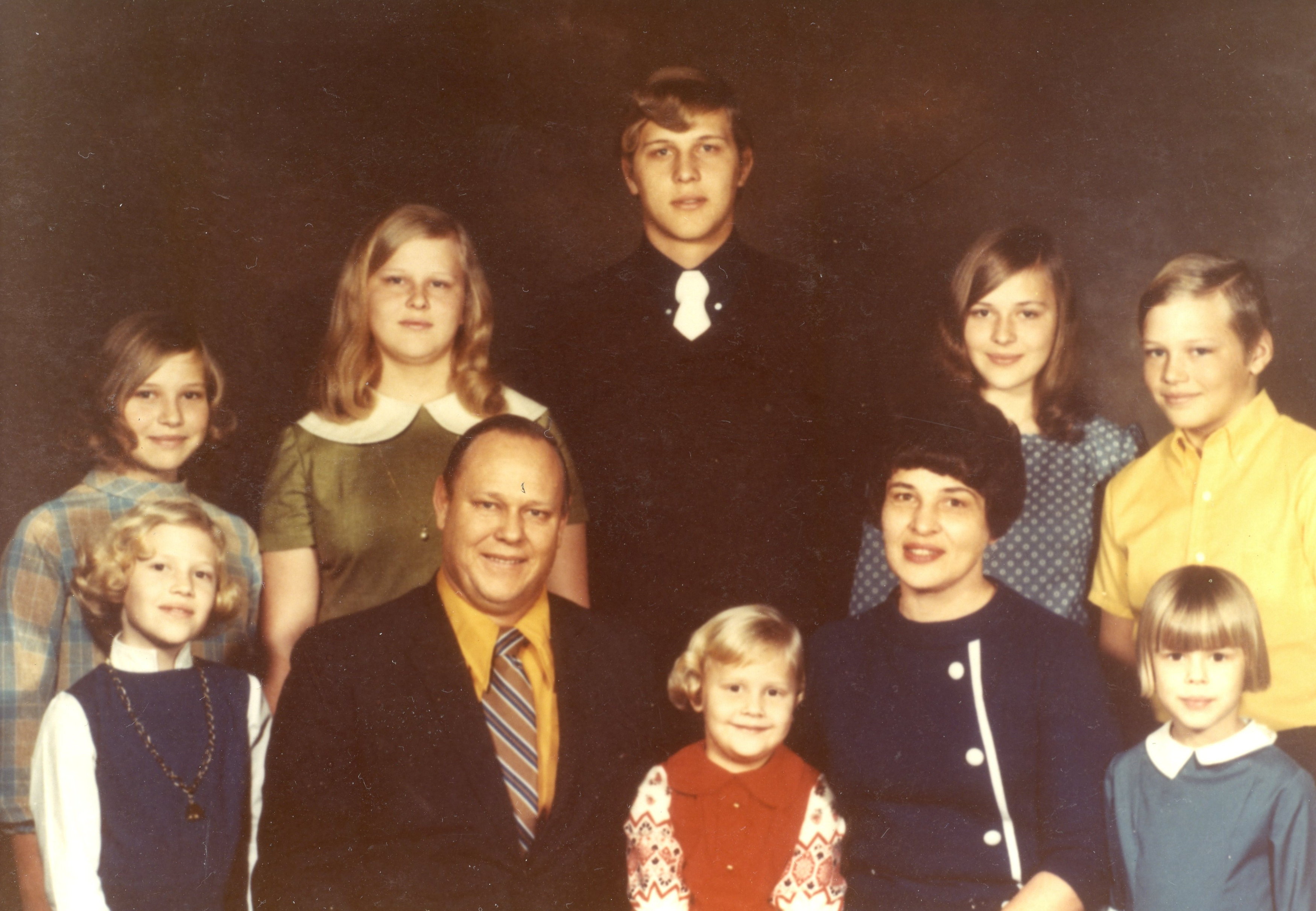 Family @ 1968