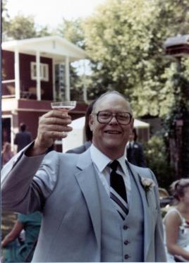 Dad, 1980
