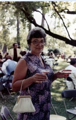 Mom, 1980