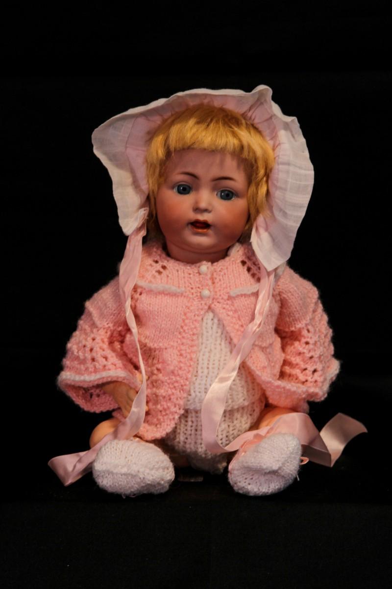 I Want My Dolly