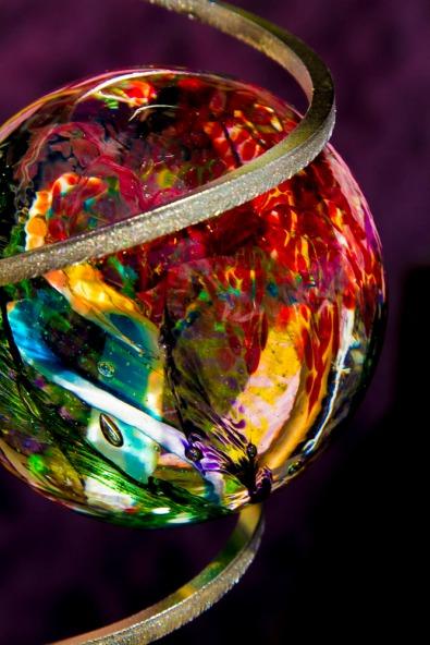 Artsy Glass