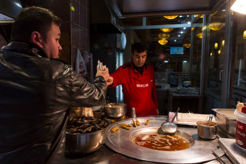 HandmadeIstanbul, Turkey 709