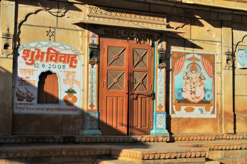 Ganesh for Luck