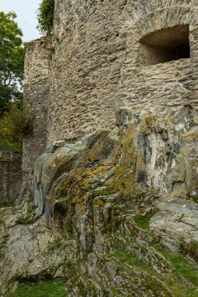 Falken Castle, Koingstein, Germany
