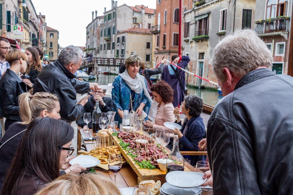 Al Timon, Cannaregio, Venice, Italy