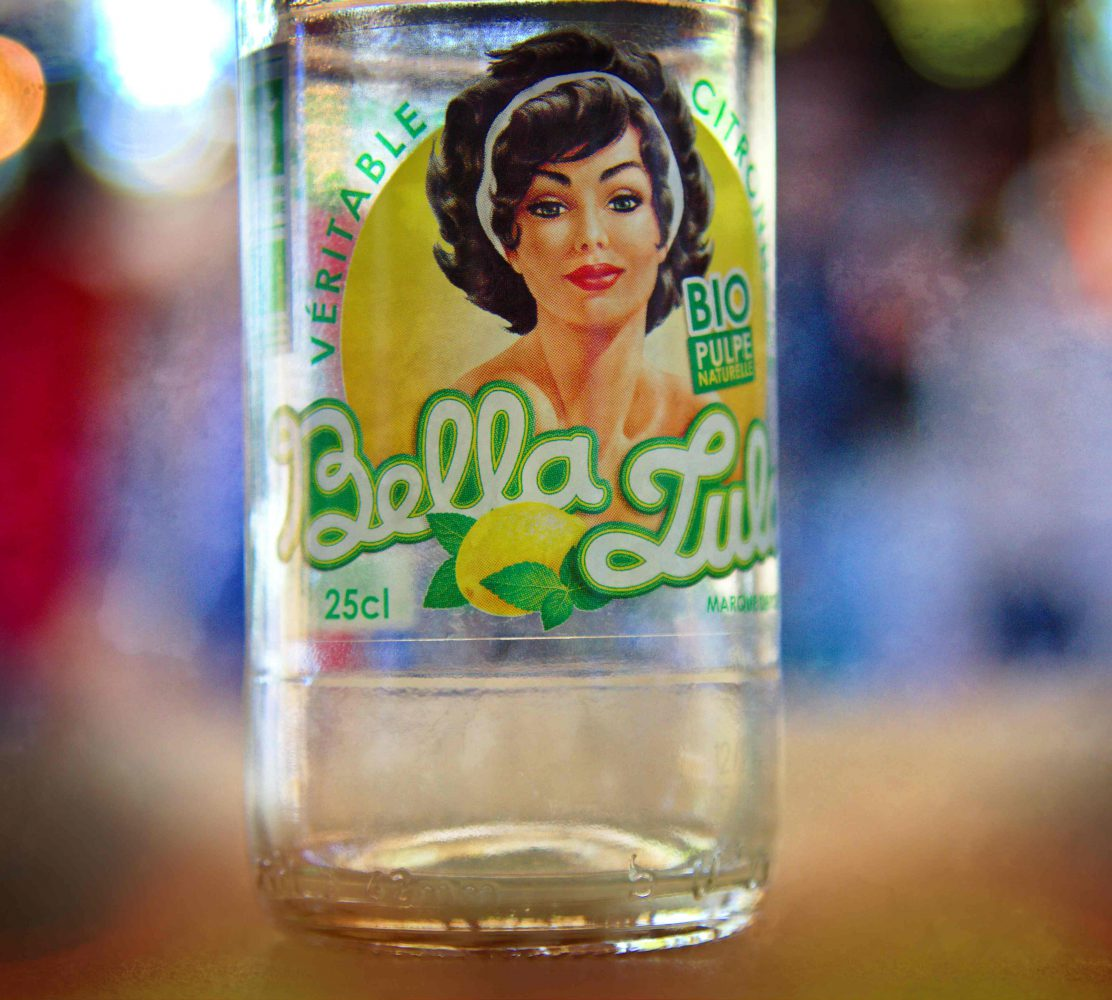 Bella Bottle, Arles, France