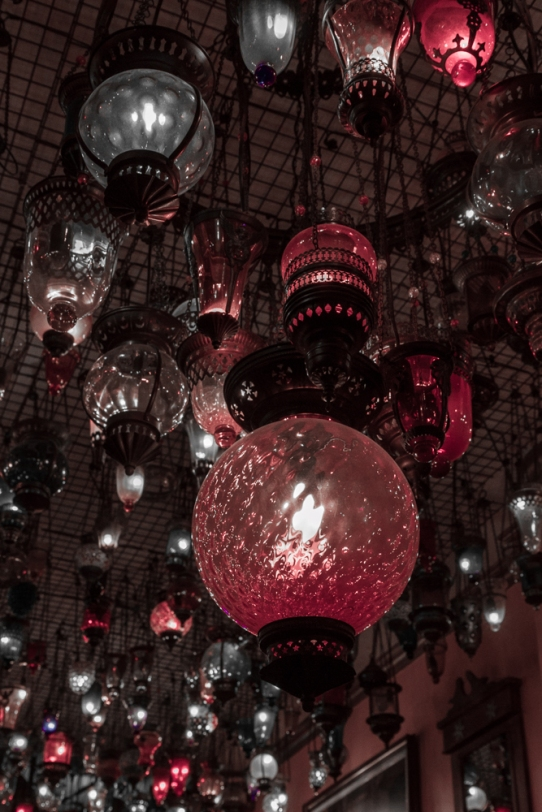 Istanbul Lights