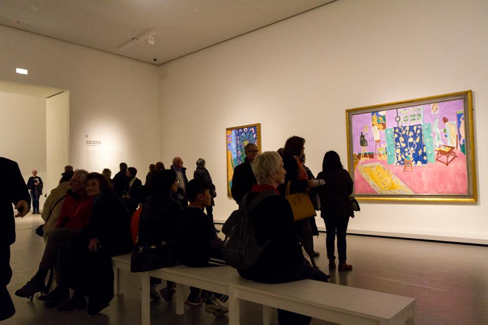 Matisse Gallery