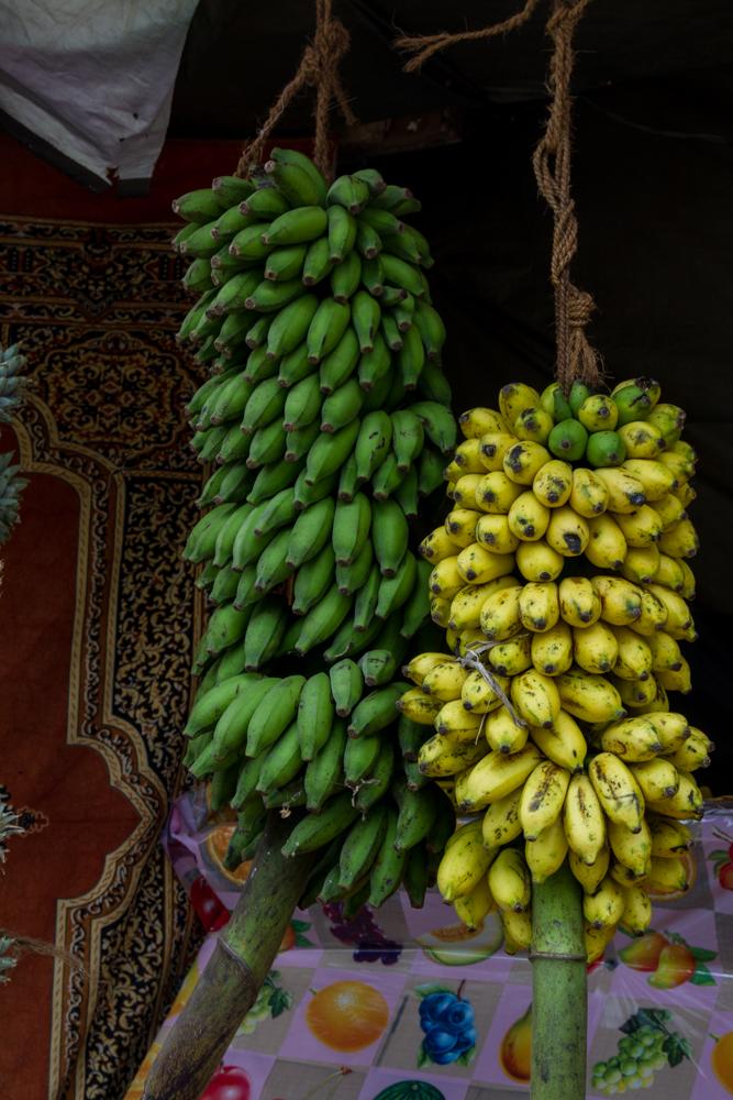 Bananas, Sri Prada Market, Sri Lanka