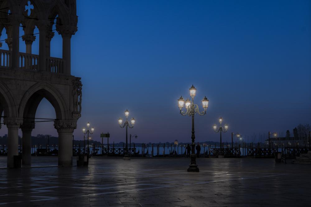 Alba a Venezia, Venice, Italy